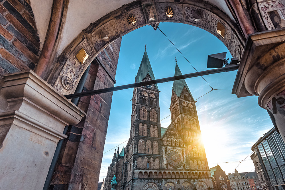 Bremen Cathdral