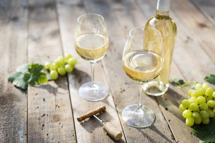 Chardonnay Burgundy
