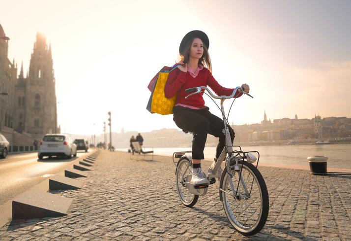 Cycle Budapesr