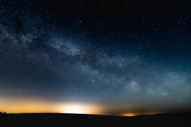 Exmoor National Park Stargazing