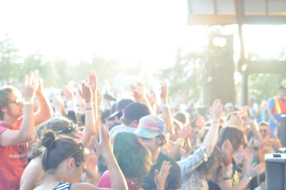 Festivals de musique à Yellowknife