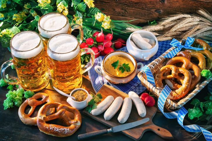 Food Oktoberfest