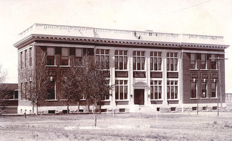 Galt Hospital