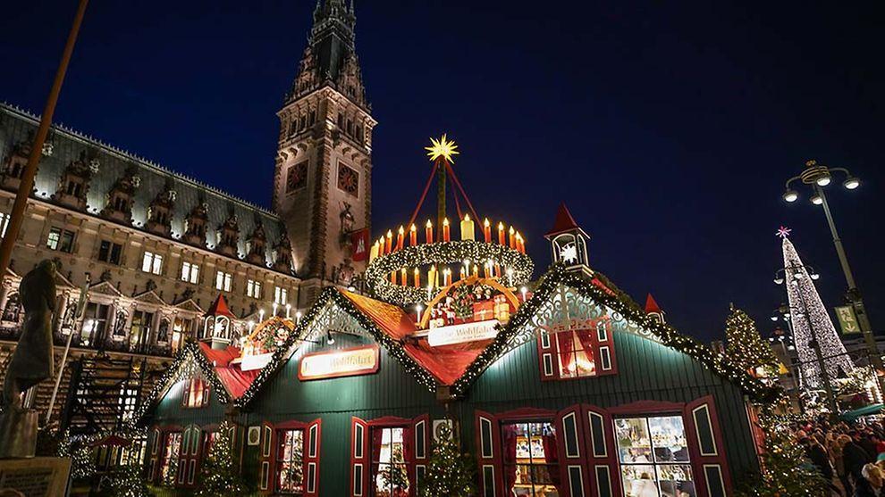 Hamburg Christmas 2020 Hamburg's Christmas Markets 2020   Travel Top 6™