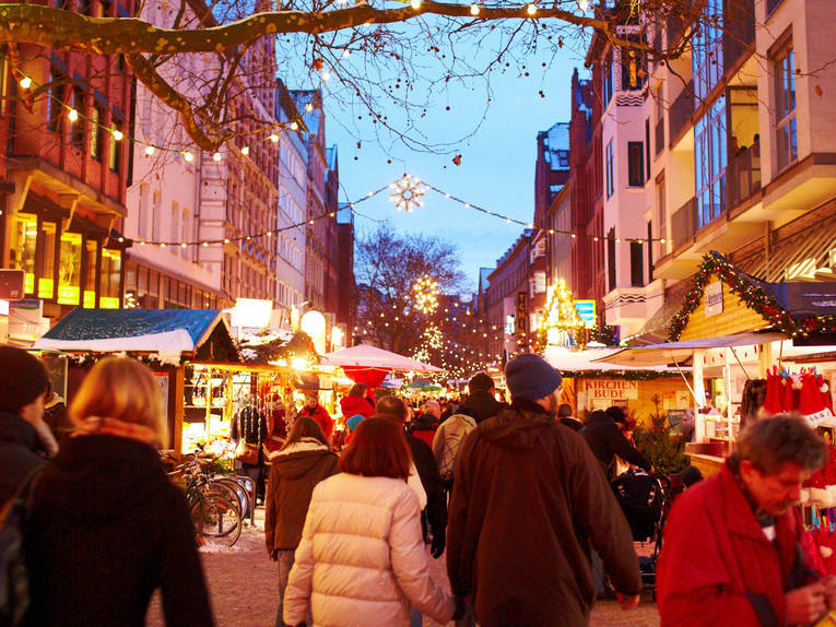 Hannover Christmas Market 2020 Hannover's Christmas Market 2020 | Travel Top 6™