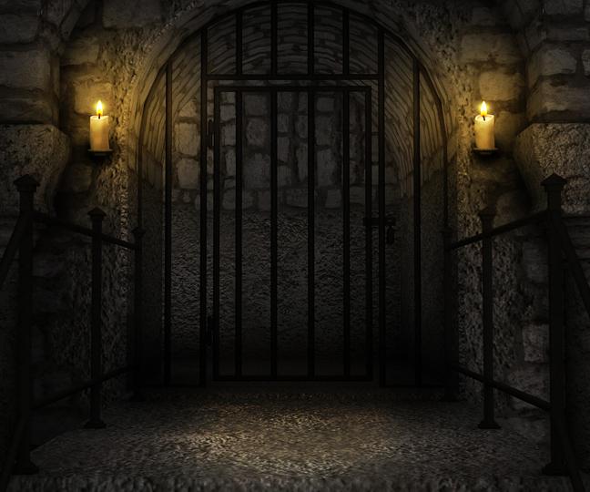 London Dungeons