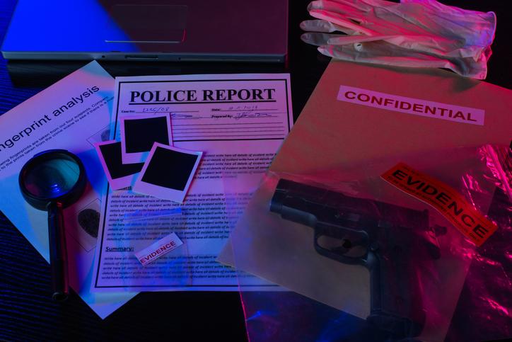 Murder Mystery Experience Devon