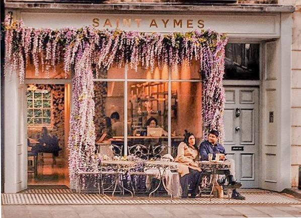 Saint Aymes Bakery