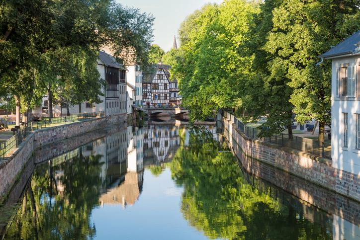 Strasbourg Romance 14