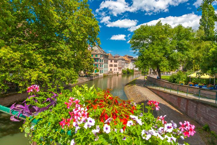 Strasbourg Romance 3