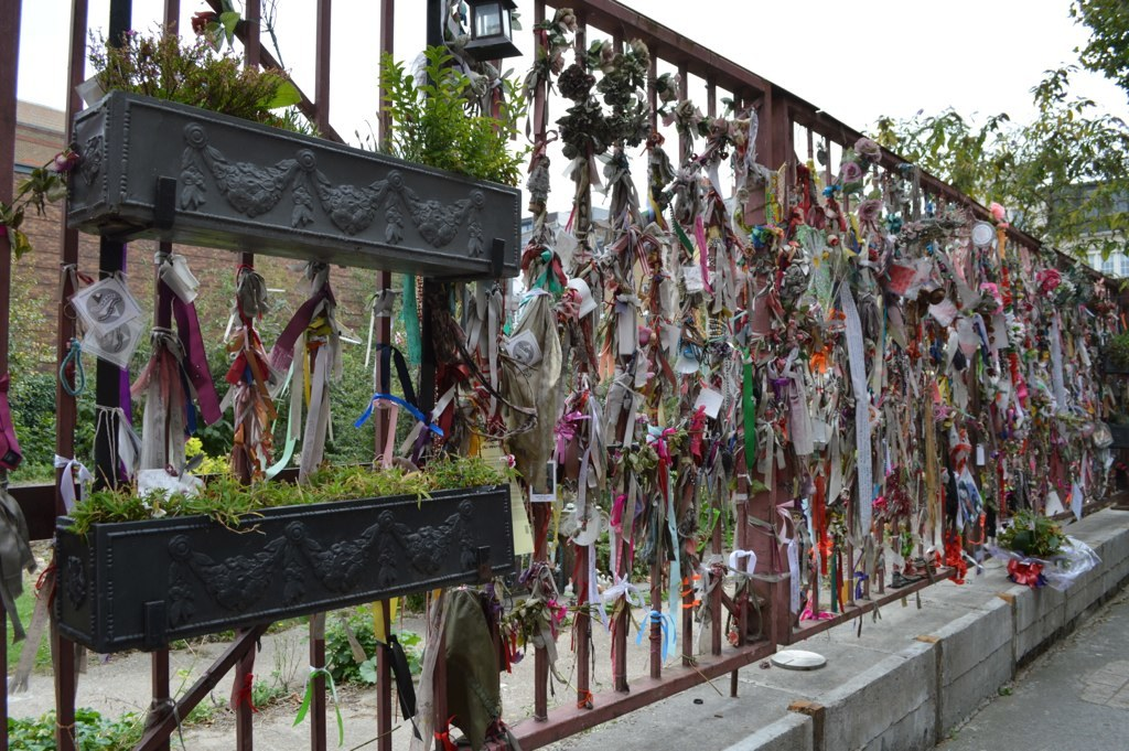 The Crossbones Graveyard Southwark