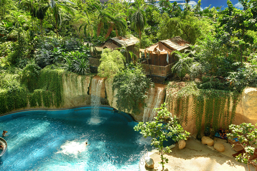 Tropical Islands Berlin