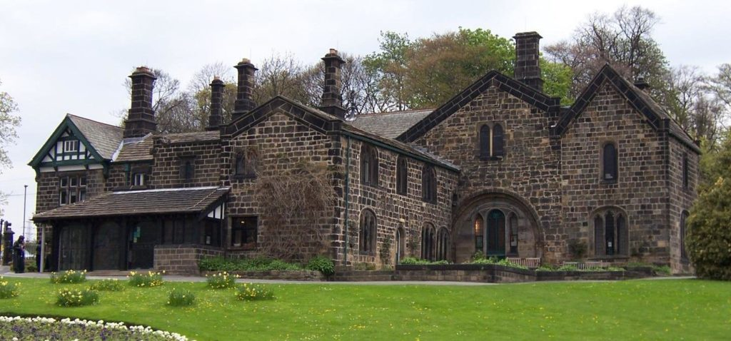 Abbey House Museum Leeds