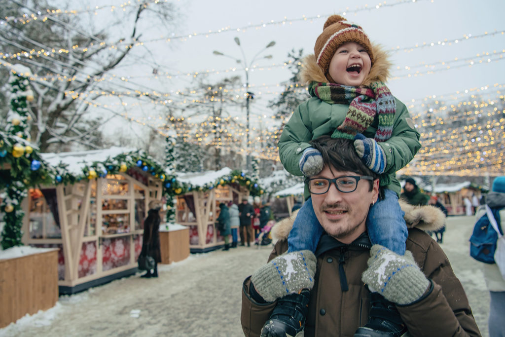 Best Christmas Markets In Cologne
