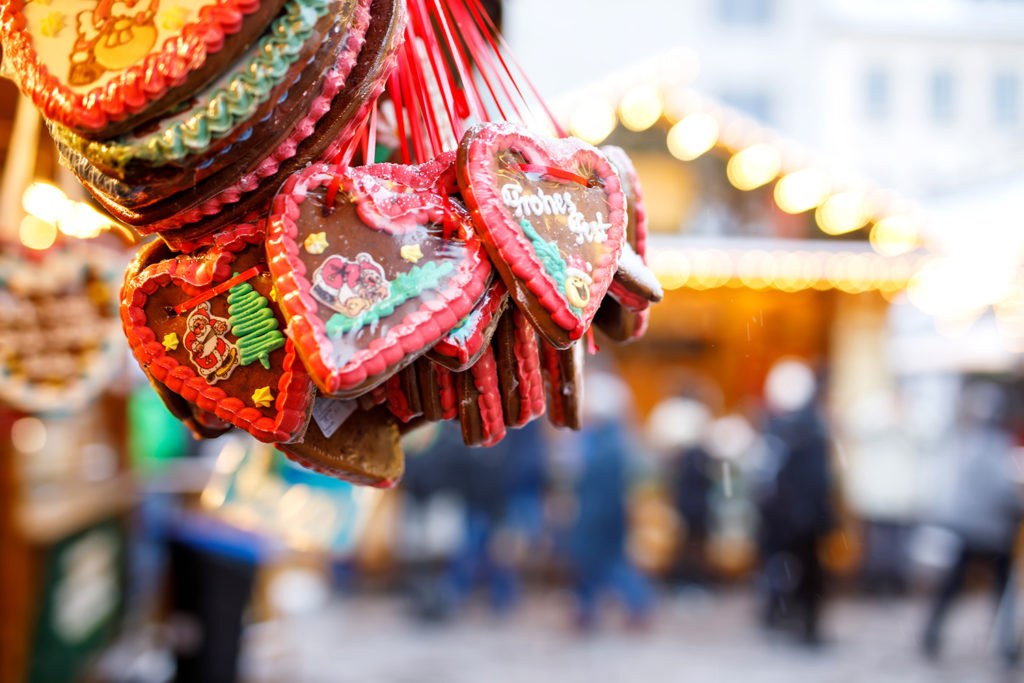 Christmas Fair Cologne