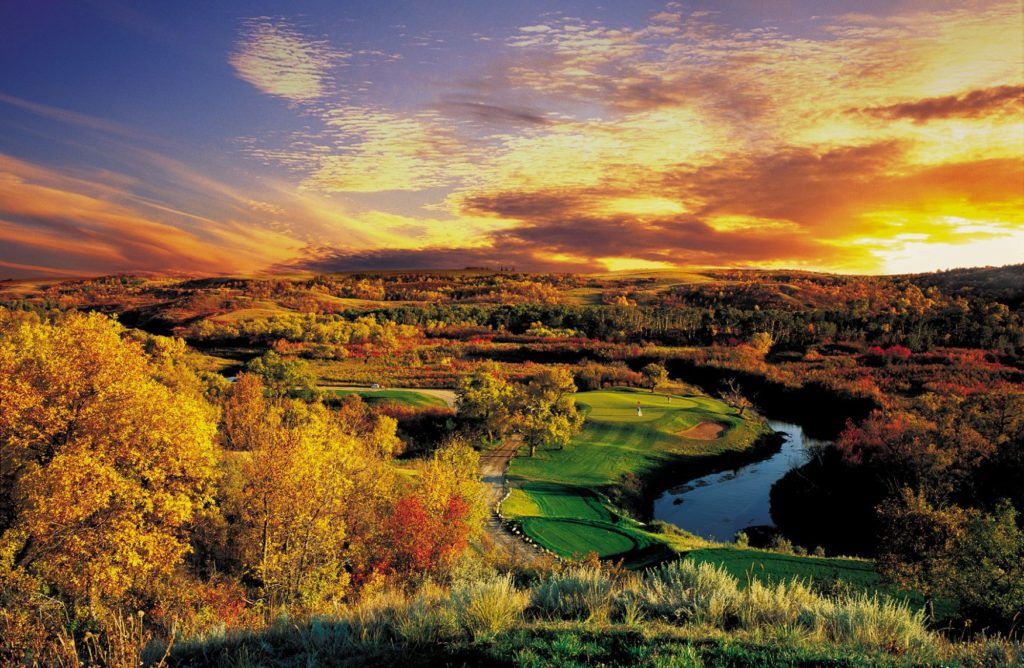 Deer Valley Golf Club Saskatchewan