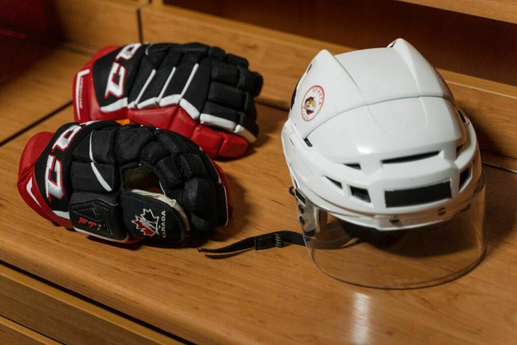 Hockey Equipment V2