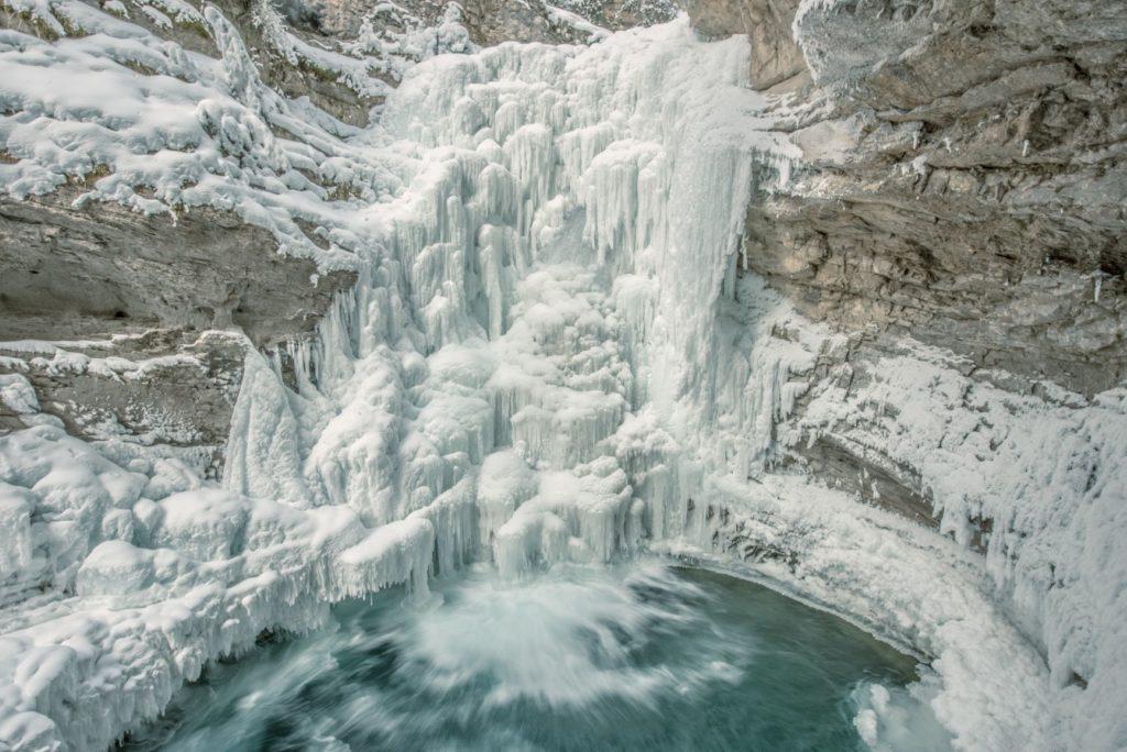 Johnston Canyon Banff National Park Image 4 1
