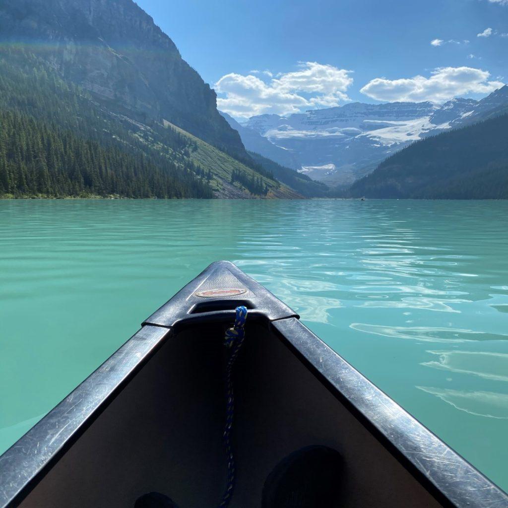 Lake Louise Banff Alberta
