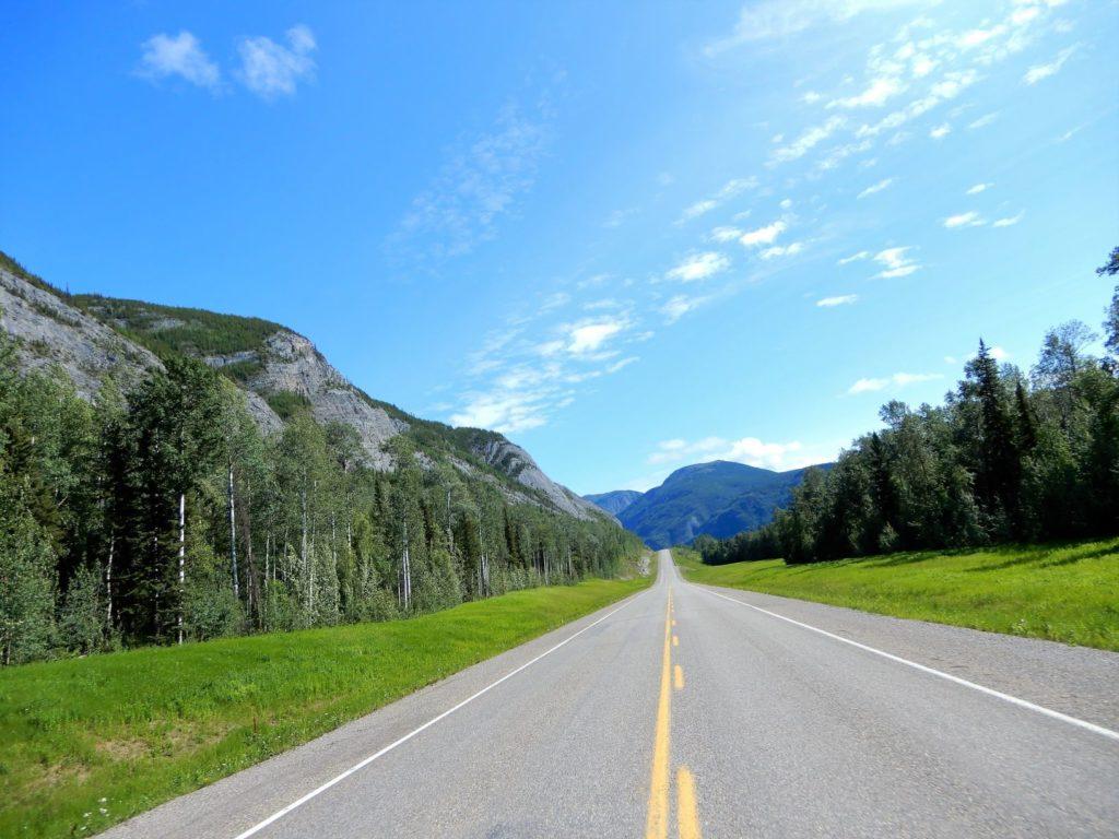 Pacific Rim Highway