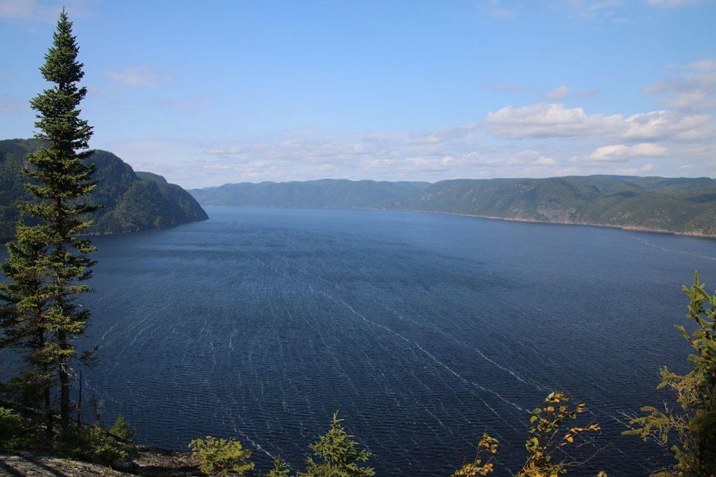 Parc Aventures Cap Jaseux Saguenay QC
