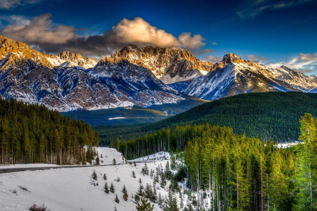 Peter Lougheed Provincial Park Image 6 1