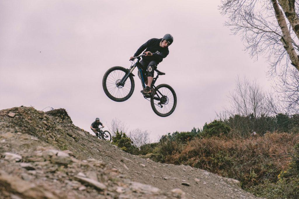 Smith Creek Trails Generic Mountain Biking in BC