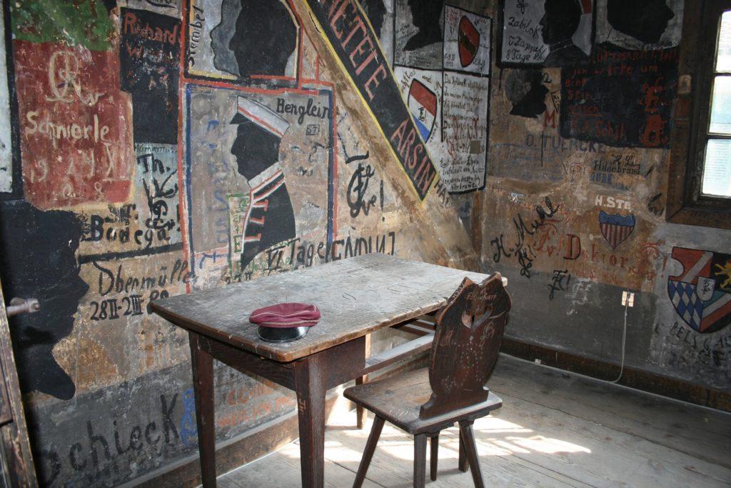 Student Prison Heidelburg