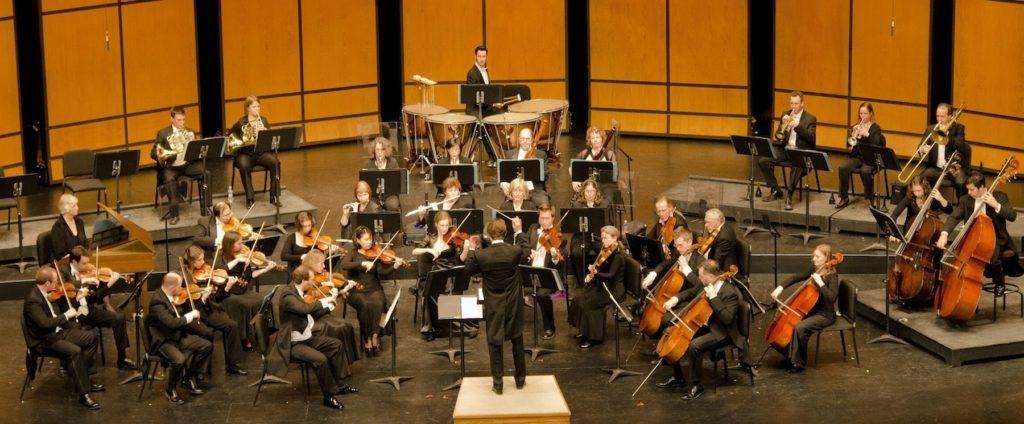 Thunder Bay Symphony Orchestra