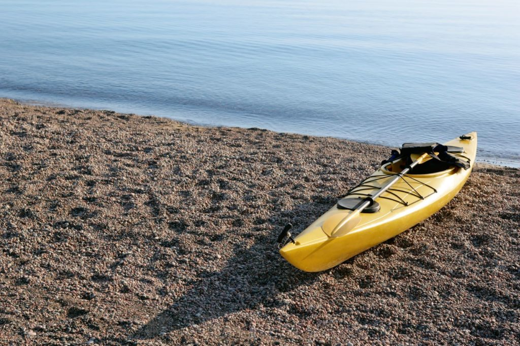 Waubuno Beach Parry Sound and Muskoka
