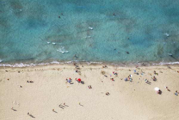 Alacati beaches