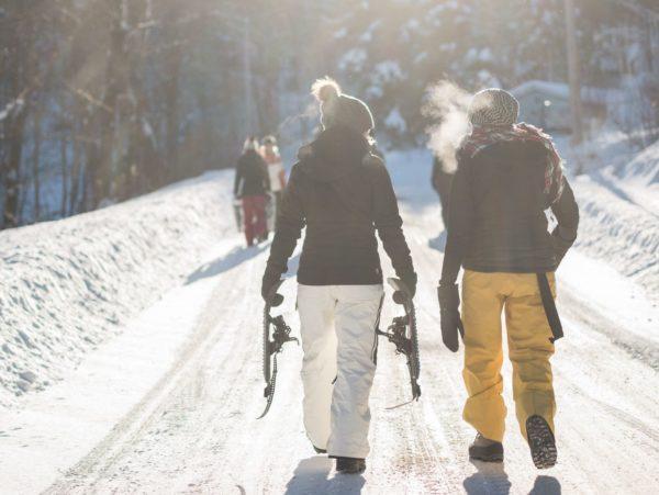 Clarenville Generic Ski Trails 1