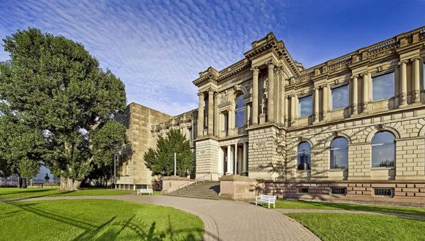 Das Städel Museum
