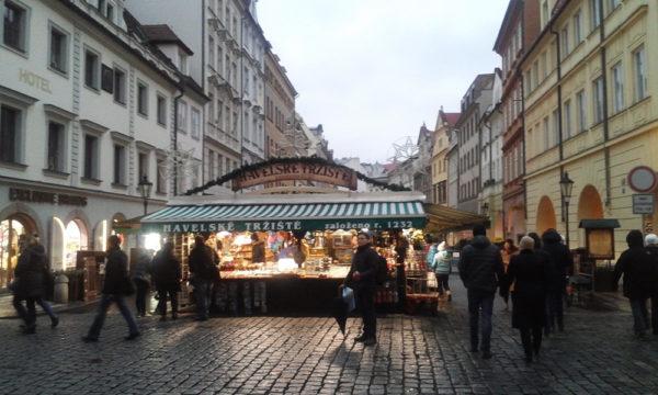 Havel Market