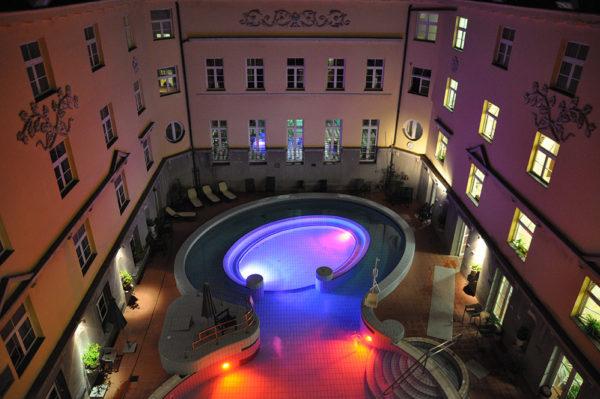 Lukács Baths