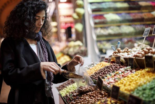 Sweets Grand Bazaar