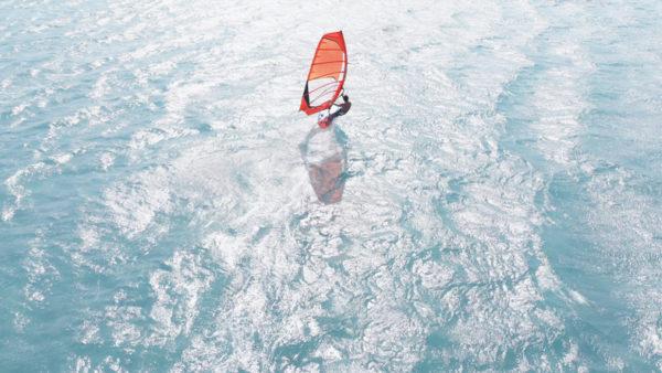 Windsurfers alacati
