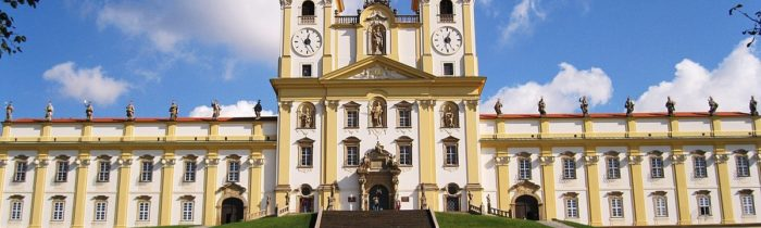 Attractions in Olomouc