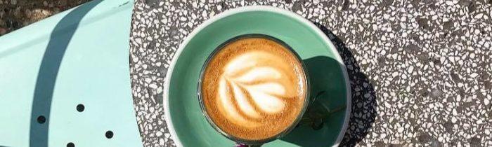 Cafés in South Manitoba