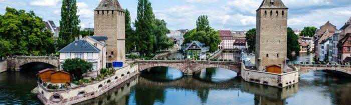 Attractions - Strasbourg