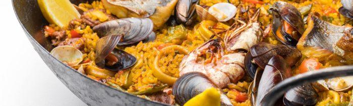 Restaurants in Nice