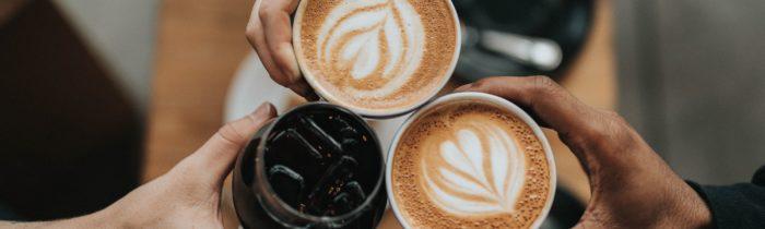 Cafés in Ballarat