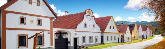 Sehenswürdigkeiten - České Budějovice