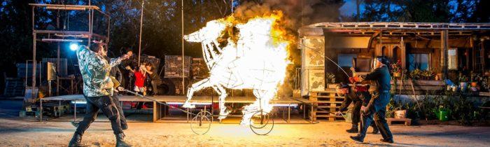 Events in Antwerp