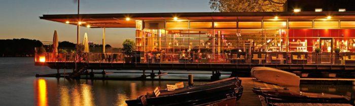 Restaurants in Hannover