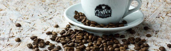 Cafés in Liberec