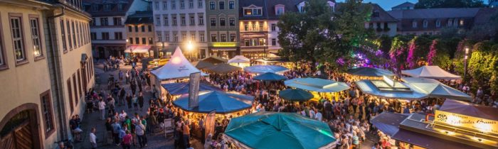 Events in Thuringia