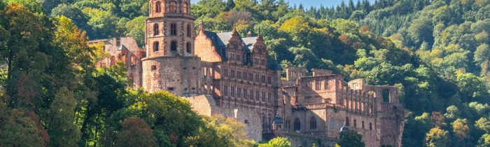 Attractions - Heidelberg