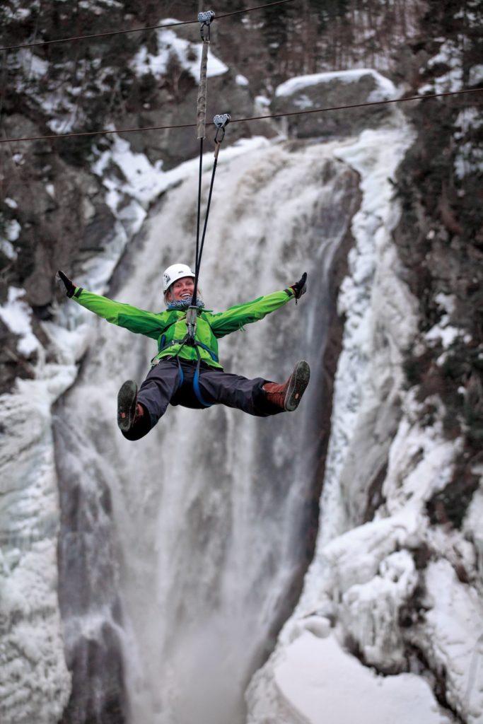 Must Visit Sites in Corner Brook NL Zip Lining Marble Mountain