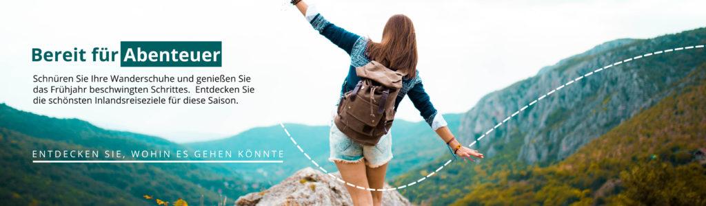 Best destinations to visit this spring promo de